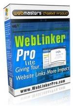 WebLinker Pro Software with Resale Rights