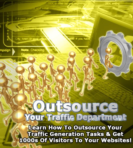 Outsource Your Traffic Department