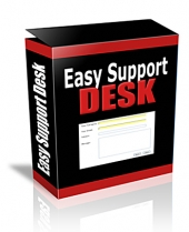 Easy Support Desk Software with Private Label Rights