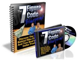 The 7 Figure Code Blueprint
