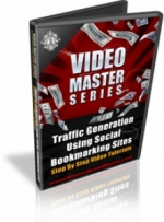 Traffic Generation Using Social Bookmarking Sites Video with Personal Use Rights
