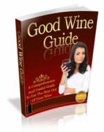 Good Wine Guide eBook with Master Resale Rights