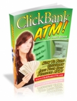 ClickBank ATM! eBook with Master Resell Rights