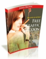 Free Traffic Tycoon eBook with Master Resale Rights