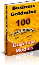 Business Goldmine eBook with Resell Rights