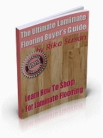 The Ultimate Laminate Flooring Buyer's Guide eBook with private label rights