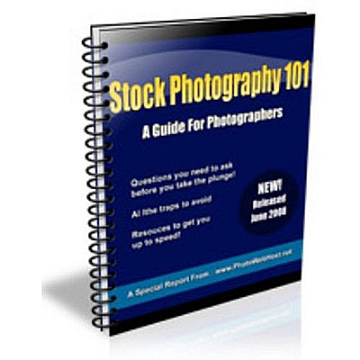 Stock Photography 101