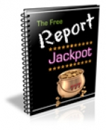 The Free Report Jackpot eBook with Private Label Rights