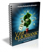 Viral Clickbank Footprints eBook with Giveaway Rights