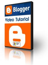 Blogger Video Tutorial Video with Master Resale Rights