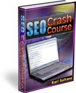 SEO Crash Course eBook with Personal Use Rights