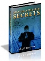 Master Affiliate Secrets eBook with Master Resale Rights