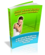 Cure Tennis Elbow Without Surgery eBook with Master Resale Rights
