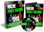 Niche Profit Machine Video with Master Resale Rights