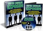 Super Reseller Exposed Video with Master Resale Rights