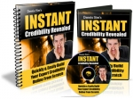 Instant Credibility Revealed Video with Master Resale Rights