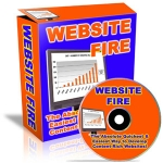 Website Fire Software with Private Label Rights