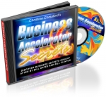 Business Accelerator Secrets Video with Master Resale Rights