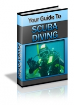 Your Guide To Scuba Diving eBook with Master Resale Rights