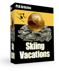 Skiing Vacations