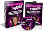 Network Marketing Explosion Video with Master Resale Rights