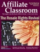 The Resale Rights Revival eBook with Resell Rights