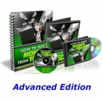 How To Make Money From Traffic - Advanced Edition Video with Master Resale Rights