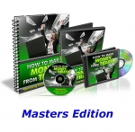 How To Make Money From Traffic - Masters Edition Video with Master Resale Rights