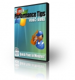 MS Vista Performance Tips Video with Private Label Rights
