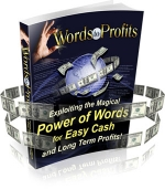 Words To Profit eBook with Master Resale Rights