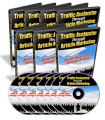 Traffic Avalanche Through Article Marketing Video with Personal Use Rights