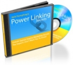 Power Linking Secrets Video with Master Resale Rights