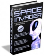 The Space Invader eBook with Private Label Rights