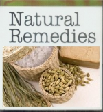 Natural Remedies Gold Article with Private Label Rights