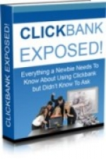 Clickbank Exposed! eBook with Private Label Rights