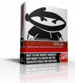 Conversion Ninja Software with Personal Use Rights