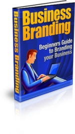 Business Branding eBook with Private Label Rights