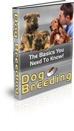Dog Breeding eBook with Private Label Rights