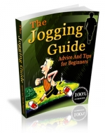The Jogging Guide eBook with Master Resale Rights