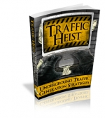 Traffic Heist eBook with Master Resale Rights