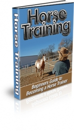 Horse Training eBook with Private Label Rights