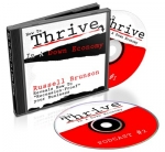 How To Thrive In A Down Economy Video with Master Resale Rights