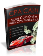 CPA Cash eBook with Resell Rights