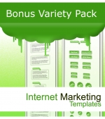 Bonus Variety Pack Graphic with Personal Use Rights