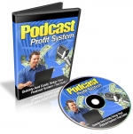 Podcast Profit System Video with Private Label Rights