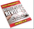 Resale Rights Review eBook with Resell Rights