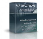 47 Motion Videos! Video with Private Label Rights