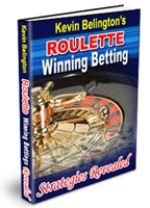 Roulette Winning Betting Strategies Revealed eBook with Giveaway Rights