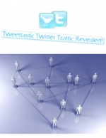 Tweettastic Twitter Traffic Revealed! eBook with Giveaway Rights