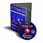 PC Tune Up Video with Resale Rights